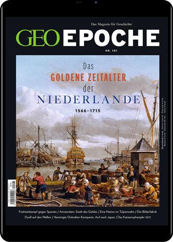 GEO EPOCHE Digital