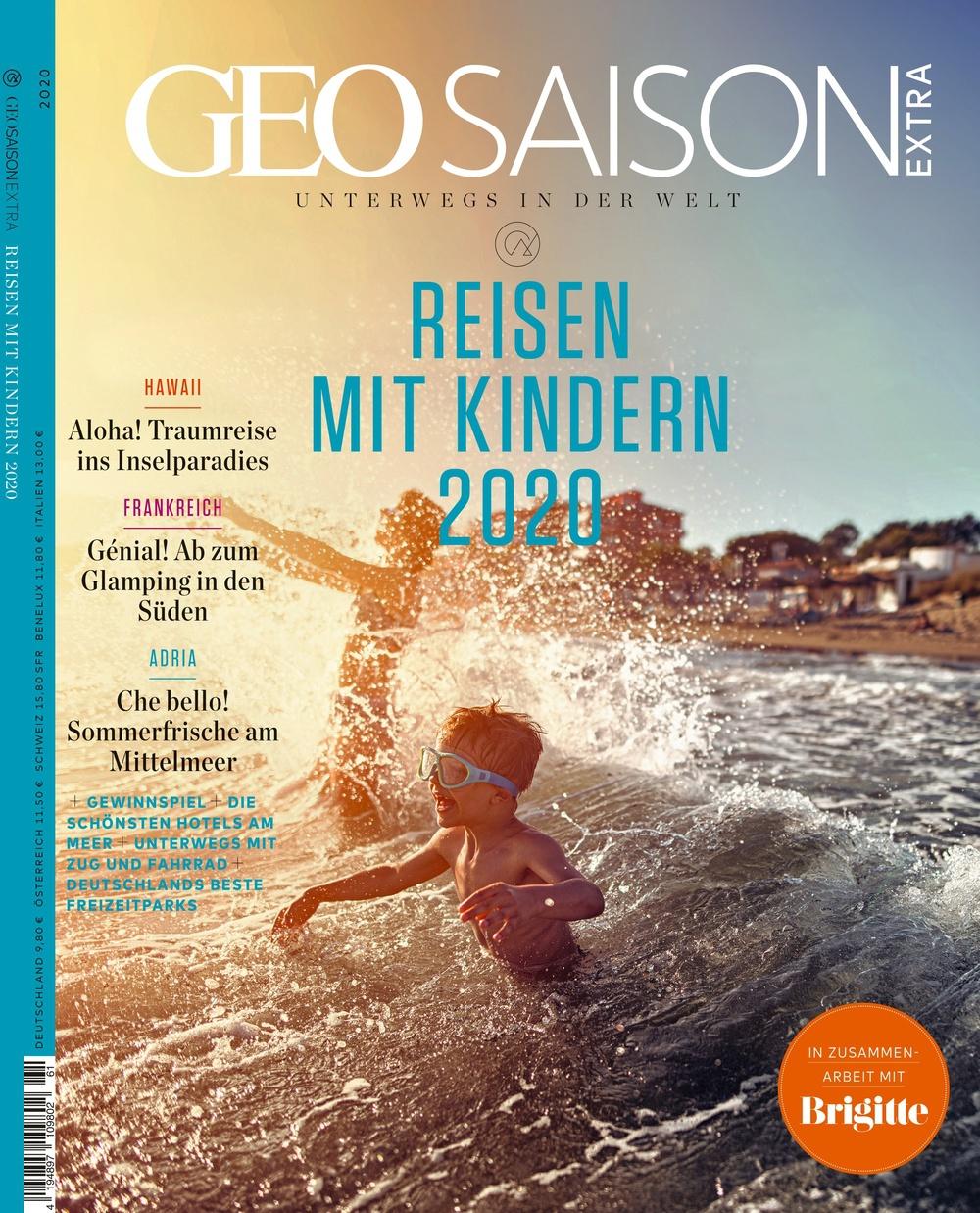 GEO SAISON Extra