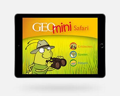 GEOmini-App Safari