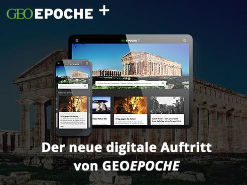 GEO EPOCHE plus
