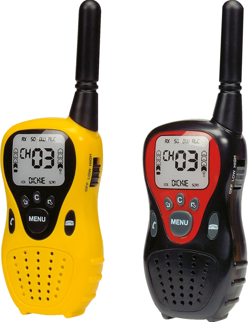 "Walkie Talkie-Set ""Easy Call"""