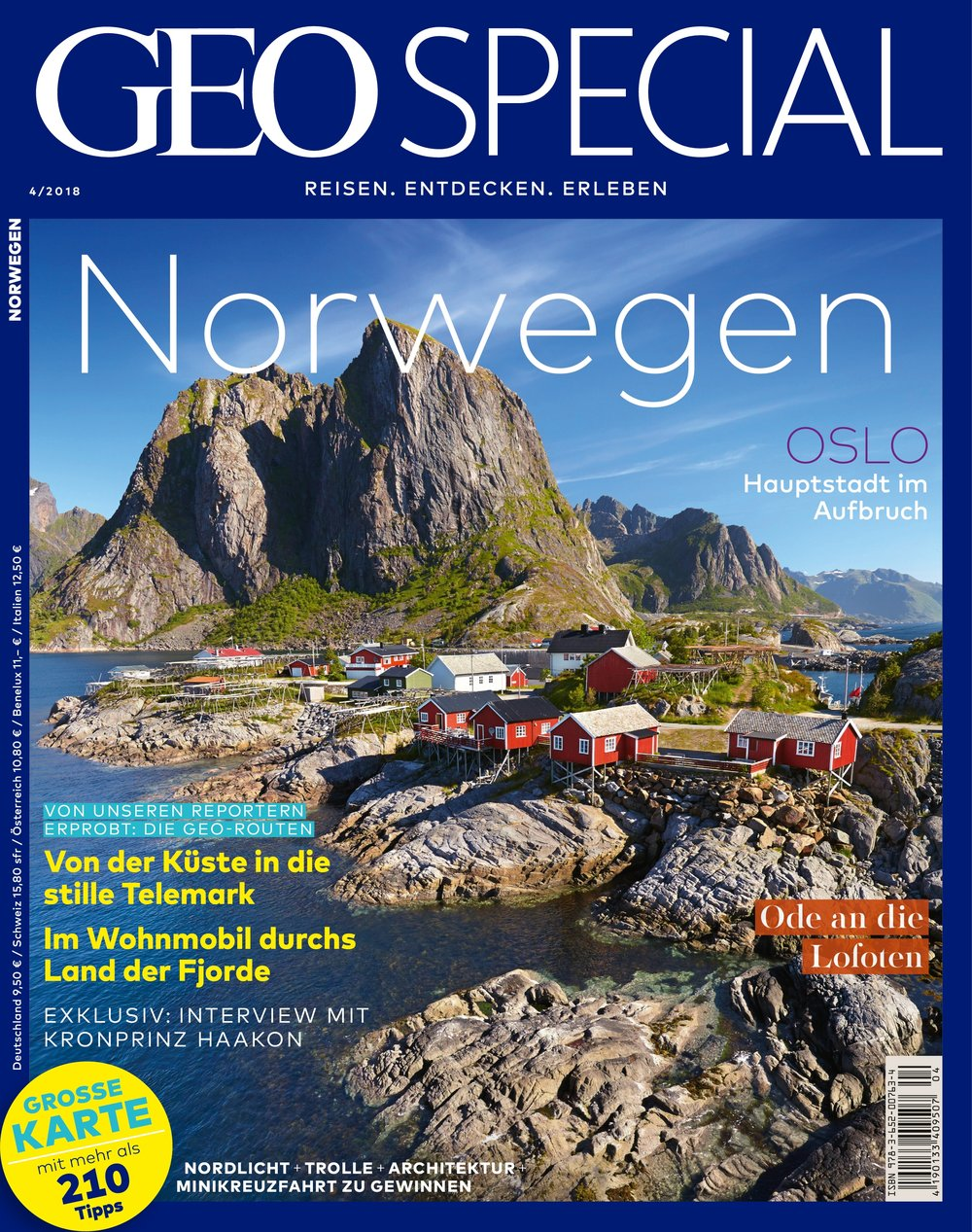 GEO SPECIAL 04/2018