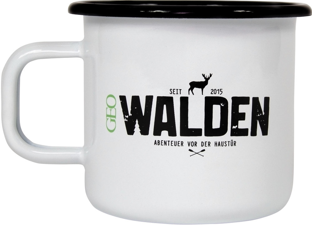 WALDEN-Becher