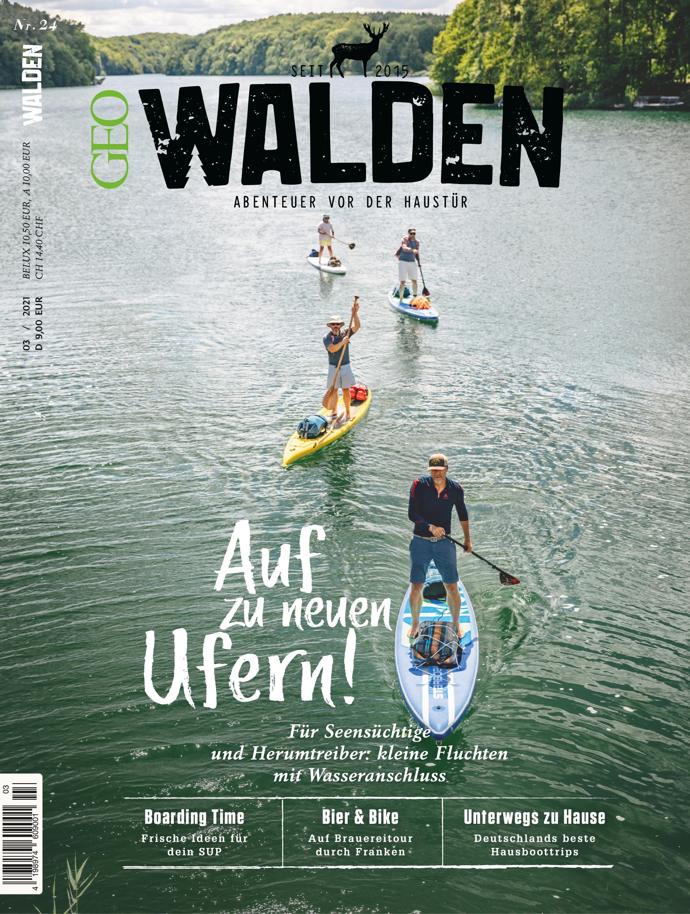 WALDEN 03/2021