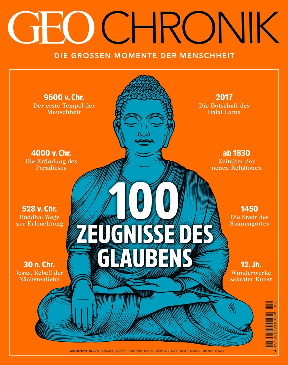 GEO CHRONIK 02/2018