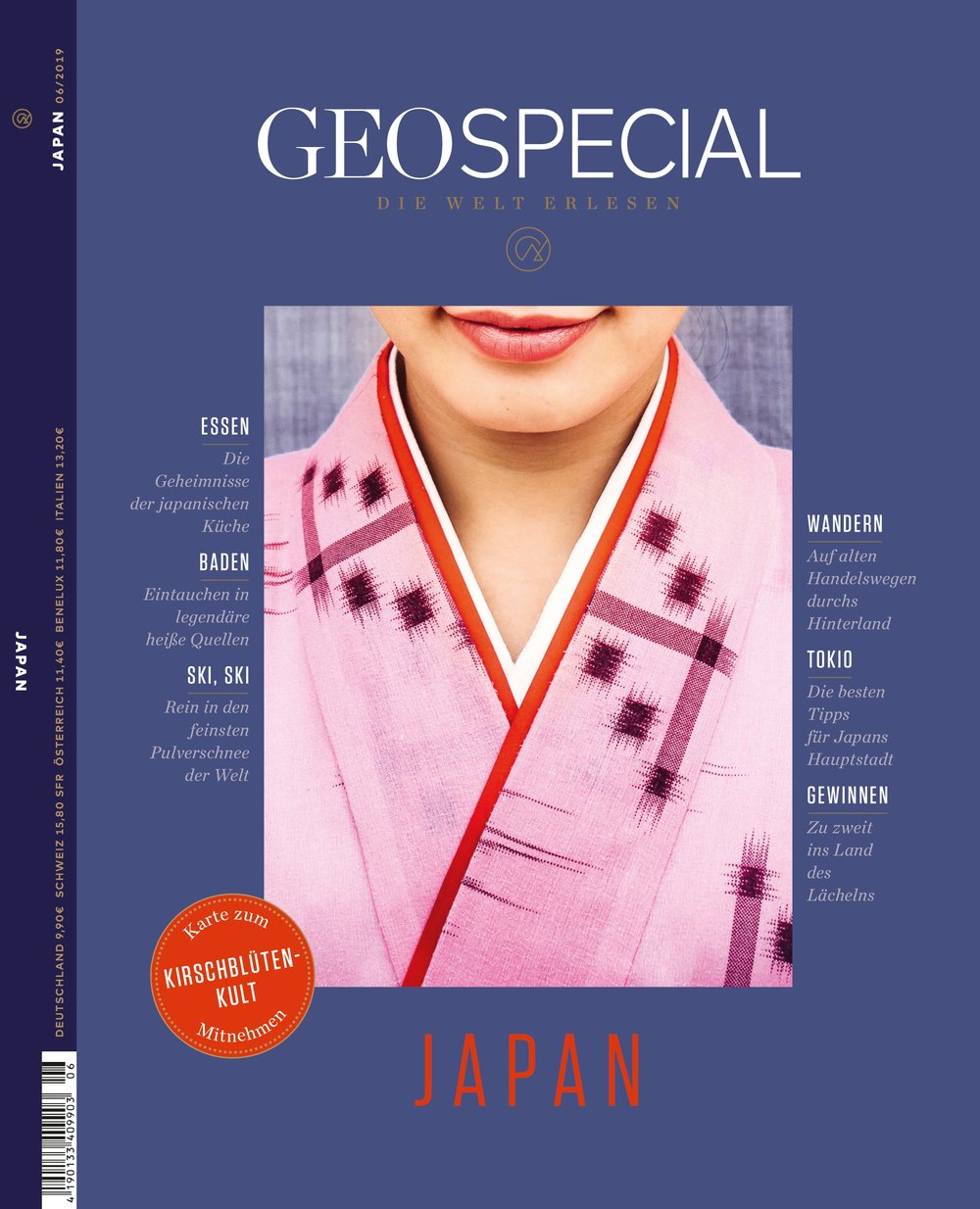 GEO SPECIAL 06/2019